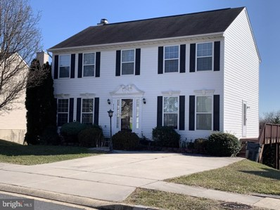 313 Joppa Crossing Court, Joppa, MD 21085 - #: MDHR235036