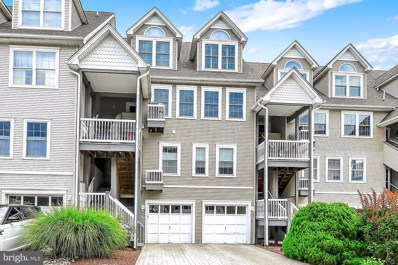 213 Seneca Way UNIT B, Havre De Grace, MD 21078 - #: MDHR235066