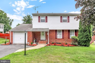 808 Yvette Drive, Forest Hill, MD 21050 - #: MDHR235110
