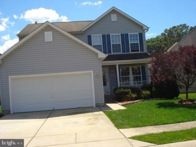 2807 Captains Cove Court, Edgewood, MD 21040 - #: MDHR235114