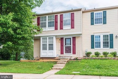 340 Delmar Court, Abingdon, MD 21009 - #: MDHR235130