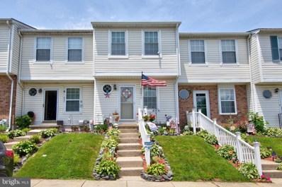 824 W Spring Meadow Court, Edgewood, MD 21040 - #: MDHR235142