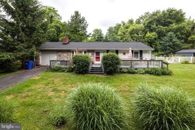1612 Scott Road, Pylesville, MD 21132 - #: MDHR235146