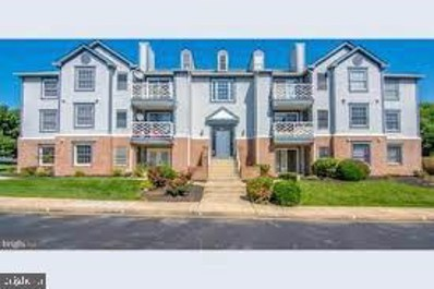 201 Oak Leaf Circle UNIT 201G, Abingdon, MD 21009 - #: MDHR235152