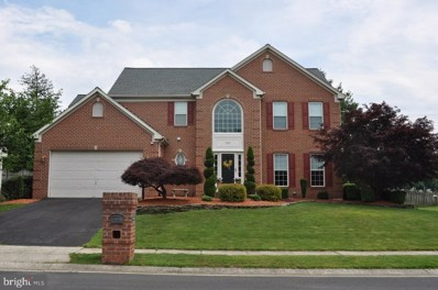 1107 Parthenon Court, Bel Air, MD 21015 - #: MDHR235154