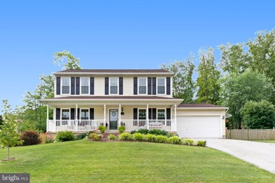3727 Federal Lane, Abingdon, MD 21009 - #: MDHR235176