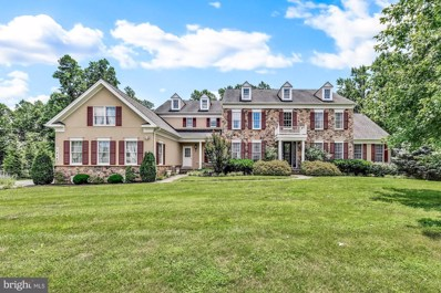 1816 Morning Brook Drive, Forest Hill, MD 21050 - #: MDHR235204