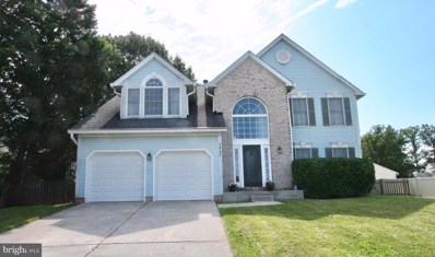 2927 Trellis Lane, Abingdon, MD 21009 - #: MDHR235220