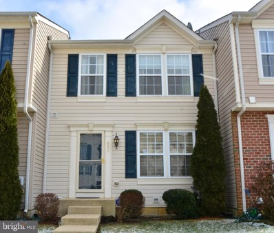 621 Possum Trot Way, Aberdeen, MD 21001 - #: MDHR235264