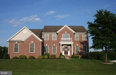 1917 Coachman Court, Fallston, MD 21047 - #: MDHR235314