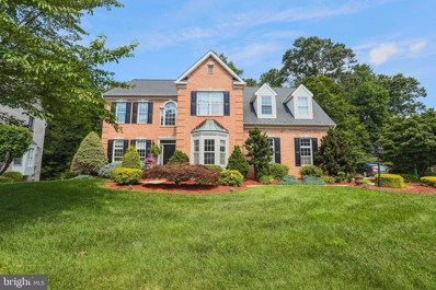 1710 Sable Court, Bel Air, MD 21014 - #: MDHR235348