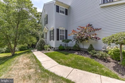 3322 Woodspring Drive, Abingdon, MD 21009 - #: MDHR235398