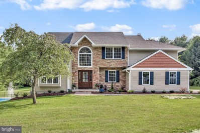2717 Meadow Tree Drive, White Hall, MD 21161 - #: MDHR235446