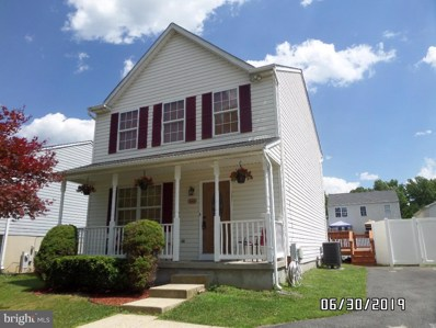 3069 Deepwater Way, Edgewood, MD 21040 - #: MDHR235472