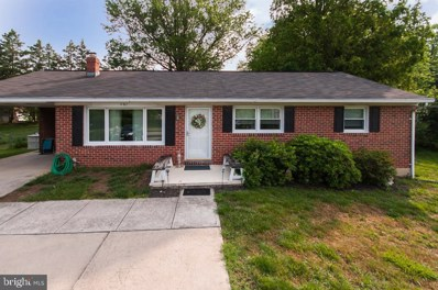 407 S Fountain Green Road, Bel Air, MD 21015 - #: MDHR235488