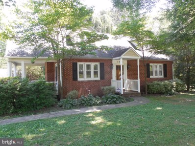 1801 Rock Spring Road, Forest Hill, MD 21050 - #: MDHR235490