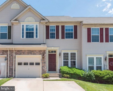 2921 Lomond Place, Abingdon, MD 21009 - #: MDHR235496