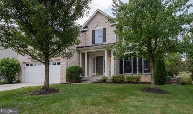 1211 Coyote Court, Abingdon, MD 21009 - #: MDHR235550