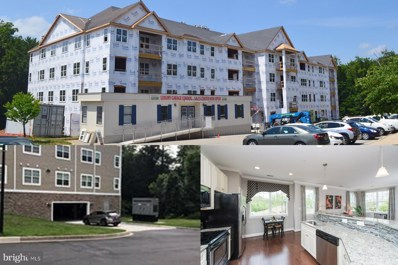 634 Wallingford Road UNIT 2C, Bel Air, MD 21014 - MLS#: MDHR235616