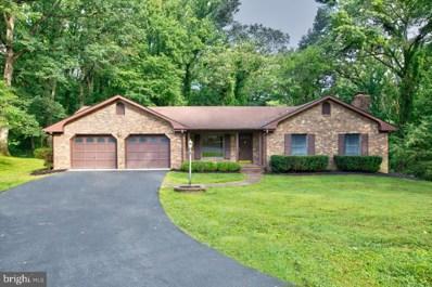1512 Lady Anne Court, Jarrettsville, MD 21084 - #: MDHR235618