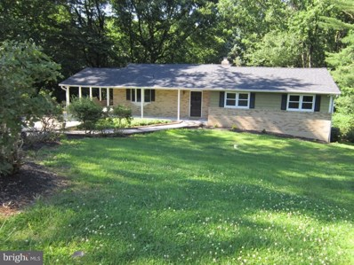 1502 Groveton Court, Fallston, MD 21047 - #: MDHR235628