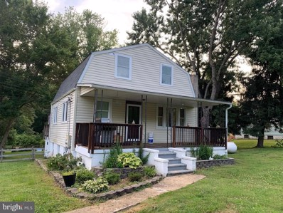 622 S Stepney Road, Aberdeen, MD 21001 - #: MDHR235634