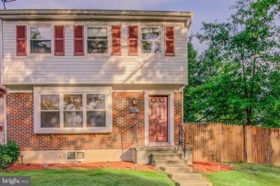 1331 Harford Square Drive, Edgewood, MD 21040 - #: MDHR235710
