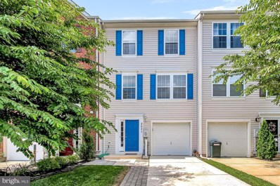 2031 Maria Court, Forest Hill, MD 21050 - #: MDHR235732