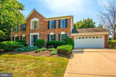 903 Millstone Court, Bel Air, MD 21014 - #: MDHR235758