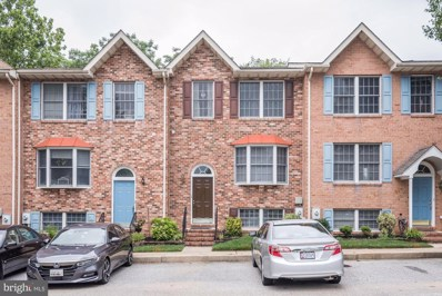 22 Tolchester Lane UNIT 2, Bel Air, MD 21014 - #: MDHR235776
