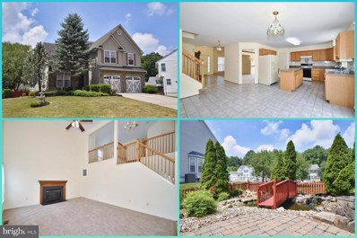 3903 Spring Creek Court, Abingdon, MD 21009 - #: MDHR235806