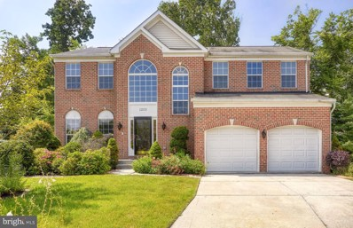 1203 Leeds Court, Abingdon, MD 21009 - #: MDHR235858