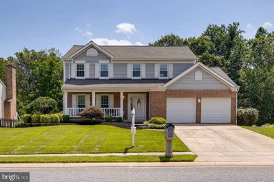 1006 Barrymore Drive, Bel Air, MD 21014 - #: MDHR235878