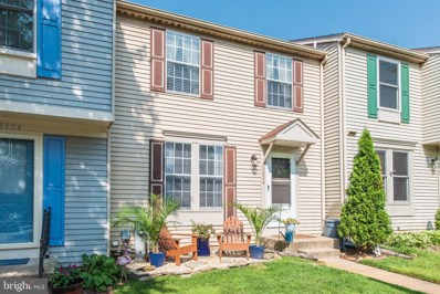 3324 Garrison Circle, Abingdon, MD 21009 - #: MDHR235892