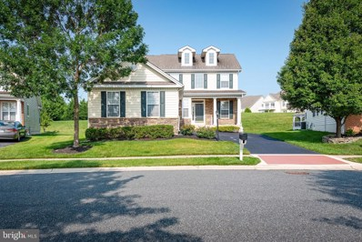 215 Thunder Gulch Circle, Havre De Grace, MD 21078 - #: MDHR235920