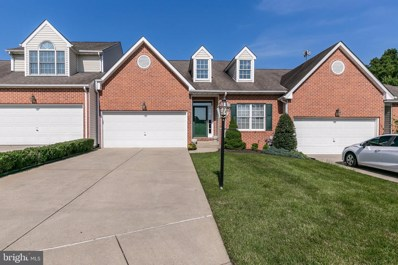 1817 Rollins Court, Bel Air, MD 21014 - #: MDHR235934