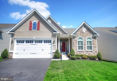 341 Snow Chief Drive, Havre De Grace, MD 21078 - #: MDHR235946