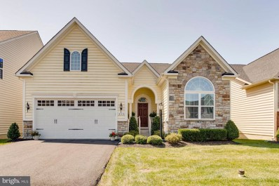 315 Gallant Fox Drive, Havre De Grace, MD 21078 - #: MDHR235962