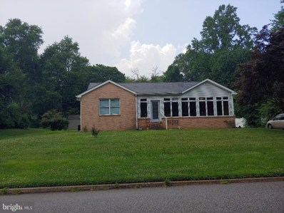 42 Graceford Drive, Aberdeen, MD 21001 - #: MDHR236014