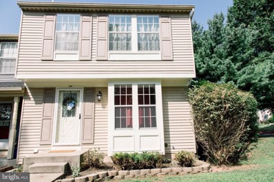 239 Lodge Cliff Court, Abingdon, MD 21009 - #: MDHR236030
