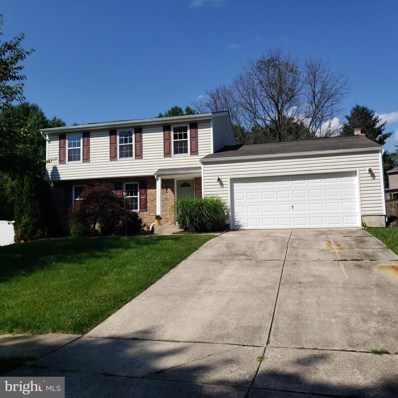 513 Barkeford Road, Bel Air, MD 21014 - #: MDHR236036