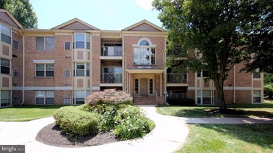 203 Windmille Pointe Court UNIT 2D, Abingdon, MD 21009 - #: MDHR236068