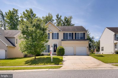 523 Seven Trails Drive, Aberdeen, MD 21001 - #: MDHR236096