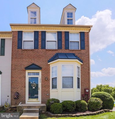 220 Golden Rain Lane, Bel Air, MD 21015 - #: MDHR236110