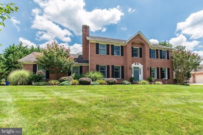 815 Sidehill Drive, Bel Air, MD 21015 - #: MDHR236184
