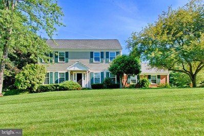 1007 Amberly Court, Bel Air, MD 21014 - MLS#: MDHR236198