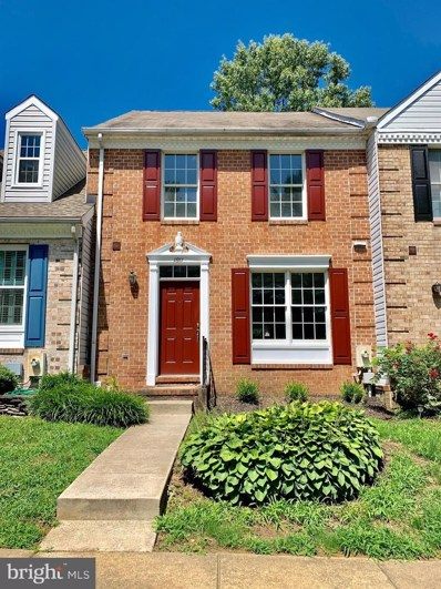 1811 Beth Bridge Circle, Forest Hill, MD 21050 - #: MDHR236230