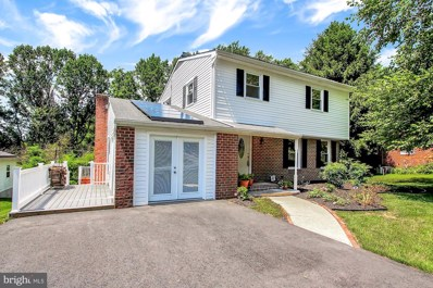 1641 Honeysuckle Drive, Forest Hill, MD 21050 - #: MDHR236272