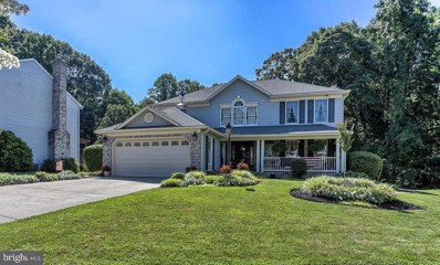 429 Dellcrest Drive, Forest Hill, MD 21050 - #: MDHR236288
