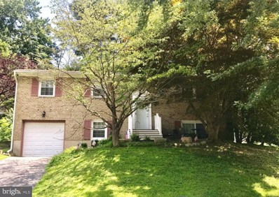 1630 Honeysuckle Drive, Forest Hill, MD 21050 - #: MDHR236300